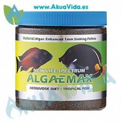 NLS Spectrum Algae Max Fish Formula 200G A Granel