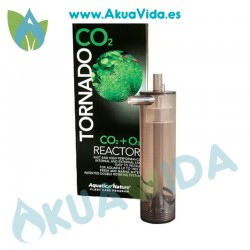 Aquatic Nature Tornado Co2 + O3 Reactor