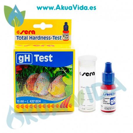 Sera Test GH 15 Ml
