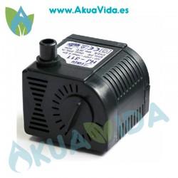 Sunsun Bomba Sumergible Regulable 300L/h