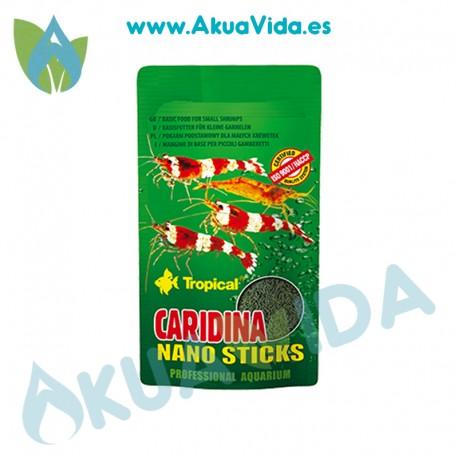 Tropical Caridina Nano Sticks 10 grs
