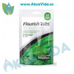 Seachem Flourish Tabs 10
