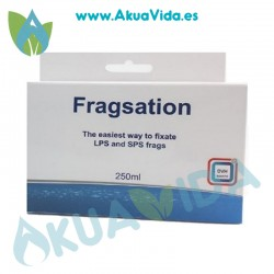 DVH Fragsation 250 Ml