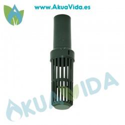 Eheim Alcachofa para 2215-17 y filtros Profesionales