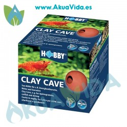 Hobby Clay Cave (Cueva) 10x10x8 cm