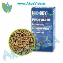 Hobby Protogen infusorios 20ml