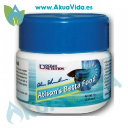 Ocean Nutrition Atison Betta Food 75 Gr