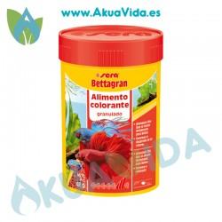 Sera Bettagran 100 Ml 48 Gr