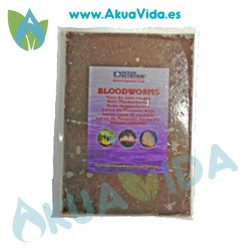Ocean Nutrition Bloodworms (Larva Mosquito Roja) 1 Kgrs