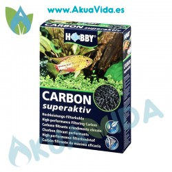 Hobby Carbon Super Activo 500 Grs