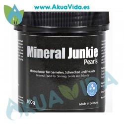GlasGarten Mineral Junkie Pearls 100 gr