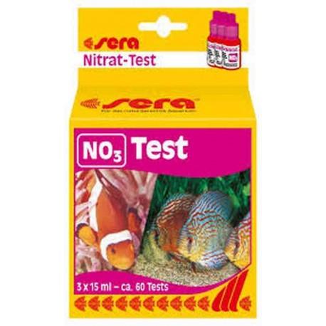 Sera Test Nitratos NO3 15 Ml