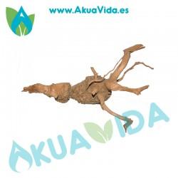 Raíz Cuckoo Mix Med. Aprox. 48 x 24 x 20 cm