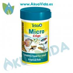 Tetra Micro Crisps 100 ML / 39 Grs