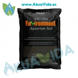 GlasGarten Environment Aquarium Soil 4 Lts