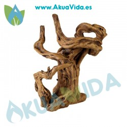 Hobby Tronco Resina Scaper Root 2 Med. Aprox. 24 x 17 x 27 cm