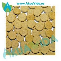 Tropical Breeder Mix Vegetal Tableta Adhesiva 1 Kgr