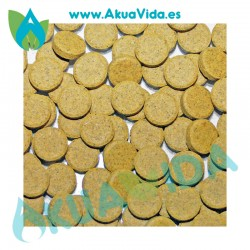 Tropical Breeder Mix Vegetal Tableta Adhesiva 100 Gr