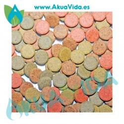 Tropical Breeder Mix Tableta Adhesiva 100 gr