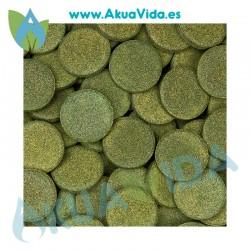 Tabletas Espirulina Adhesivas XXL