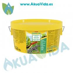 Sera Spirulina Tabs 2150 Pastillas (1.400 Kg)