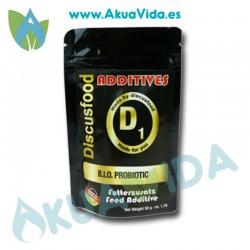 Discusfood D1 B.I.O Probiotic 50 Grs