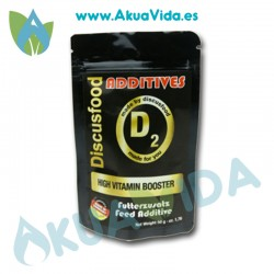 Discusfood D2 High Vitamin Booster 50 Grs