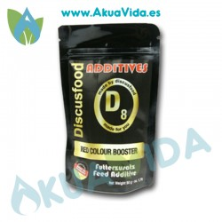 Discusfood D8 Red Colour Booster 50 Grs