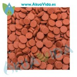 Tropical Breeder Color Tabin Tableta Adhesiva 100 gr