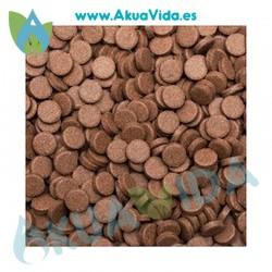 Tropical Breeder Garlic Tableta Adhesiva 1 Kgr