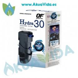 Hydra 30 hasta 200 Lts