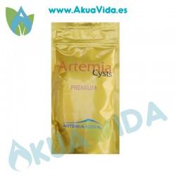Koral Artemia Huevos Premium 100 Gr 95 % Eclosion