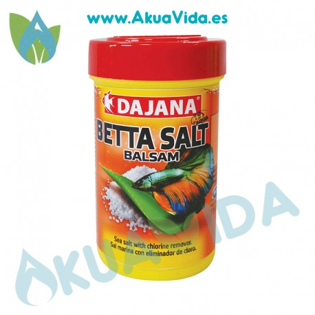 Dajana Betta Salt 100 ml